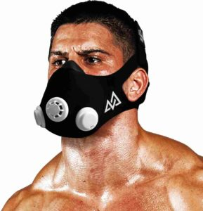 Ausdauermaske Elevation Mask