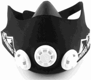 Sportmaske für Fitnessmaske