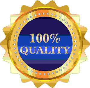 Trainingsmasken mit Qualität